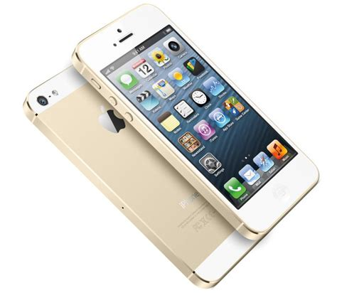 white and gold iphone 5s things i