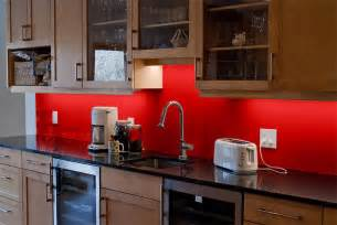 glass backsplash in kitchen glass backsplash