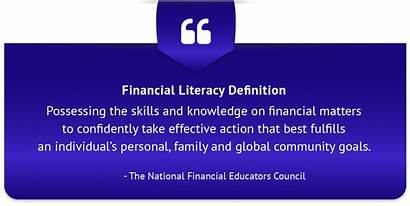 Financial Definition Wellness Capability Literacy Meaning Personal