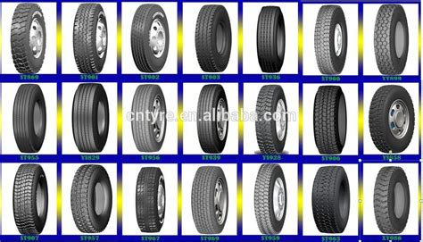 295/80r22.5 Radial Name Heavy Truck Tyre