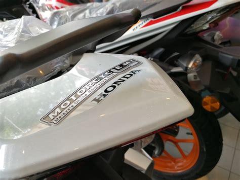 prices honda rsr malaysia motorcyclemy