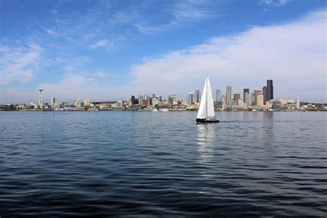 Sailboat Rental Seattle by 10 Best Things To Do In Seattle Washington Road Affair