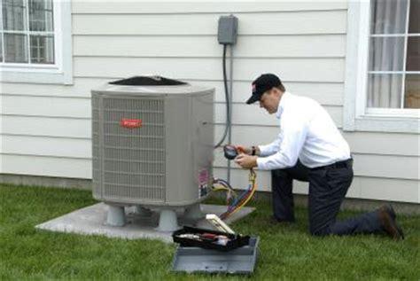 heat repair  maintenance