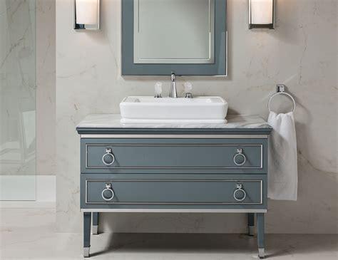 deco bathroom vanity lutetia l17 luxury deco italian bathroom vanity brown