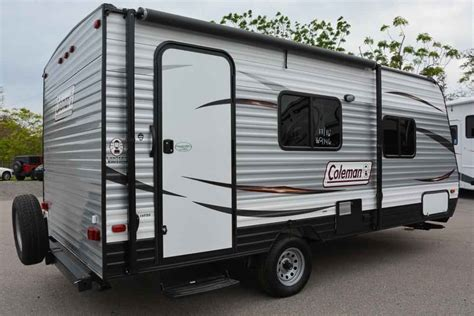 coleman lantern lt fbs travel trailer