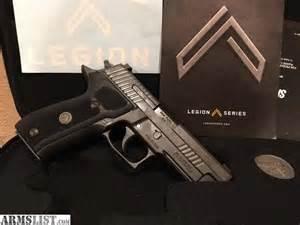 Legion Sig Sauer P226