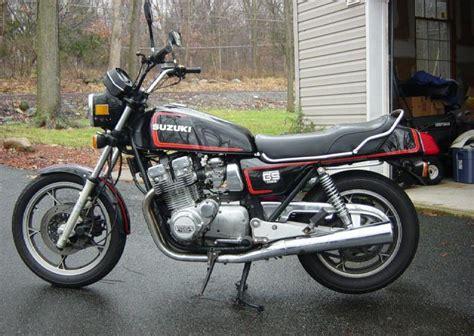 Suzuki Gs 1100 by 1981 Suzuki Gs 1100 E Moto Zombdrive