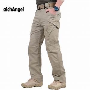 Aliexpress.com : Buy IX9 Militar Tactical Cargo Pants Men ...