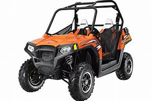 Polaris Rzr 800 Eps Le - 2010  2011
