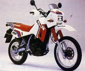 Kawasaki Klr650 Klr 650 Kl650 Manual
