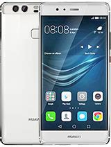 huawei p full phone specifications