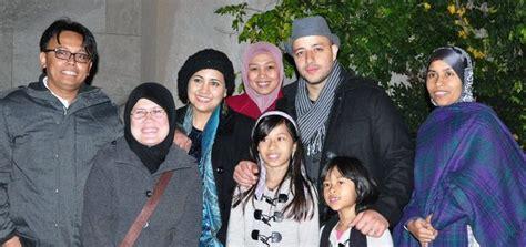 A Big Family Maher Zain Biography