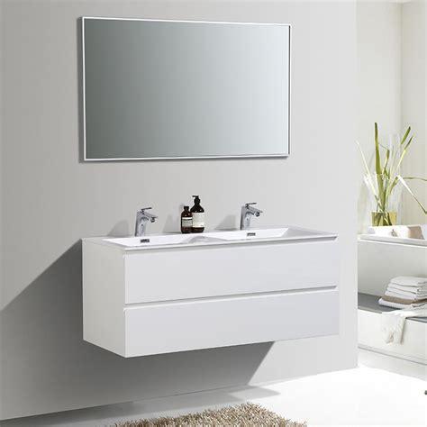 meuble vasque salle de bain meuble de salle de bain vasque 120 cm