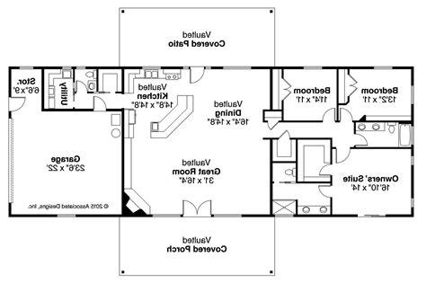 ranch house plans ottawa    designs