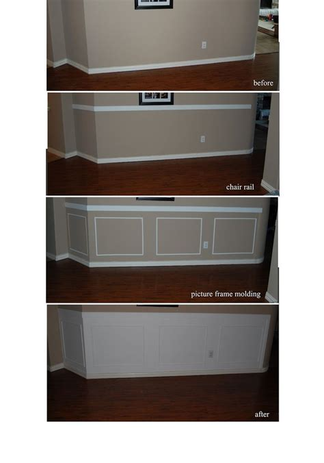 1000+ Images About Dado Rail On Pinterest Chairs