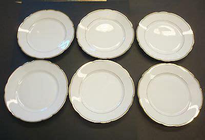 teller mit goldrand d 233 co 1920 1949 nach stil epoche porzellan porzellan keramik antiquit 228 ten kunst
