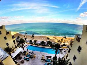 Escape to The Atlantic Hotel and Spa in Fort Lauderdale