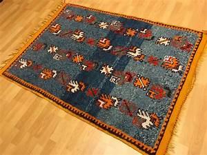 Berber Teppich Marokko : berber teppich 151x115cm marokko catawiki ~ Yasmunasinghe.com Haus und Dekorationen