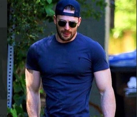 Captain America accidentally shares his nude pictures on ...