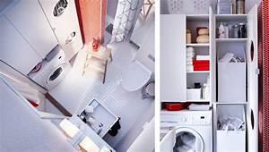 Waschmaschinenschrank Mit Tür : waschk che im badezimmer mit lill ngen waschkommode mit 1 t r lill ngen waschmaschinenschrank ~ Eleganceandgraceweddings.com Haus und Dekorationen