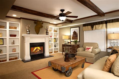 top  manufactured home fireplace designs  clayton clayton blog