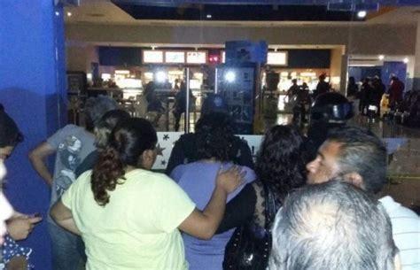 Matan A Trabajador De Cinépolis En Veracruz Proceso