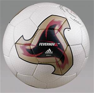Fevernova soccer ball