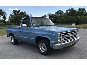 1986 Chevrolet Pickup For Sale