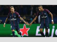 Real Madrid Gagal Gaet Neymar, Mbappe Tetap Bertahan di