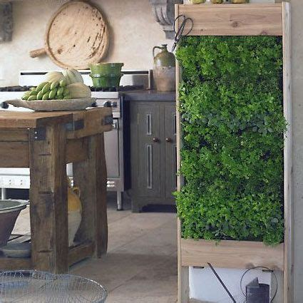 Vertical Gardening Supplies by Vertical Gardening Supplies From Smith Hawken Interior