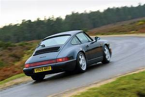 Download Porsche Carrera 964    911 4 And 2 Service Repair