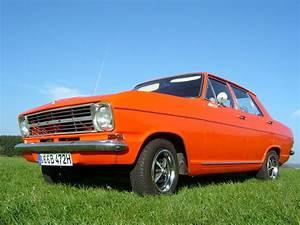 Opel Kadett B Kadett B L - Pagenstecher De