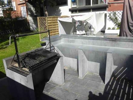cuisine d ete barbecue 4 grille barbecue pour cuisine d ete barbecues argentins