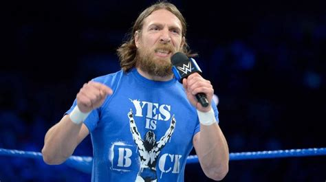 Daniel Bryan On If He's Going To Sign A New WWE Contract