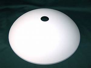 Lampenschirm Stehlampe Glas : lampenschirm aus glas f r e 27 durchmesser 40 cm round ~ Indierocktalk.com Haus und Dekorationen