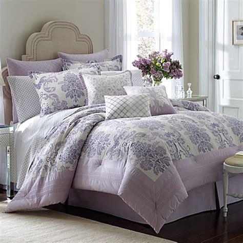 Lavender Coverlet by Comforter Set 100 Cotton Bed Bath