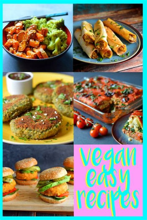 72 cheap easy vegan meals for college poor cooking meals and vegans