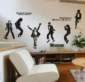 Stickers Chambre Ado Foot by Diy Wall Thrillers And Michael Jackson On Pinterest