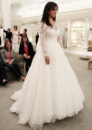 high neck wedding dresses     dress dennis