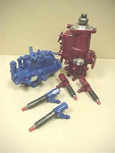 Cummins Lucas Cav Fuel Pumps