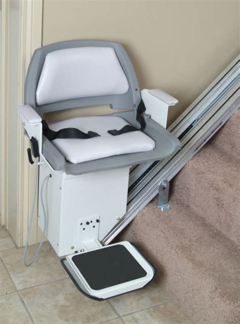 wheelchair assistance stair lift bc