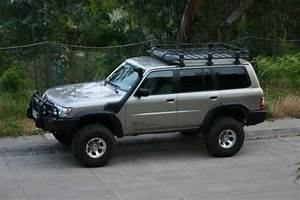Pay For Nissan Patrol Gu Y61 Series Service  U0026 Repair Manual  1997 1998 1999 2000 2001 2002 2003