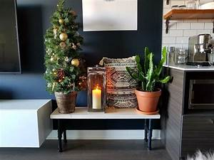 5, Easy, Holiday, Decorating, Ideas, For, Small, Spaces