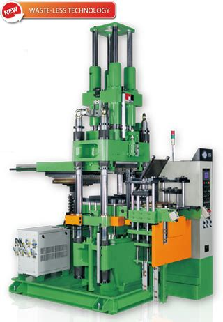 liquid builder vertical type rubber injection transfer molding machine