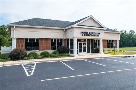 virginia family dentistry powhatan