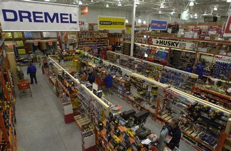 home improvement stores  bonanza  toledo consumers