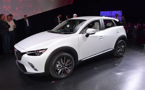 Mazda Cx3 Picture by 2016 Mazda Cx 3 Picture Gallery Photo 6 23 The Car