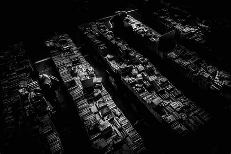 photo book store books couple dark  image