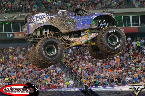 monster jam monster nashville tennessee monster jam june 18 2016