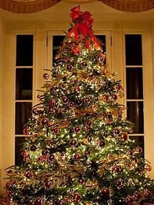 145 best Christmas trees images on Pinterest